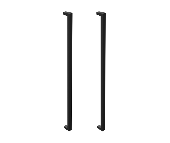 DIY Custom Width Aluimium Gate Kit