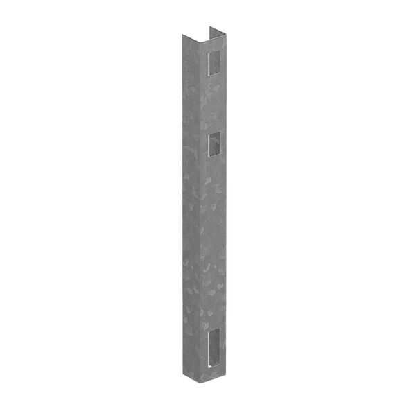 PVC Picket Post Hole Cutting Jig