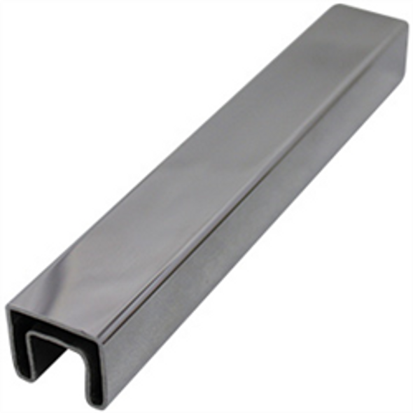 25mm x 21mm Handrail - 5.8M Long