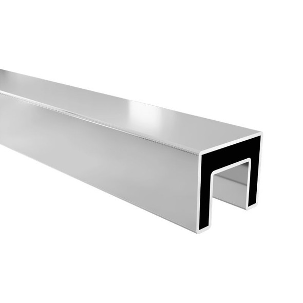 Square Mini 25mm x 21mm Handrail 5.8M