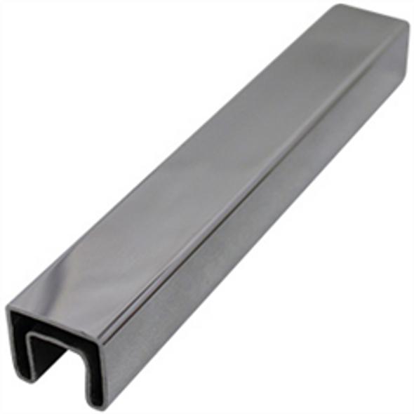 25mm x 21mm Handrail - 2.9M Long