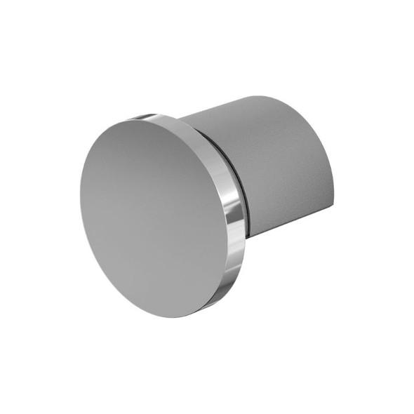 Round Mini 25mm End Cap