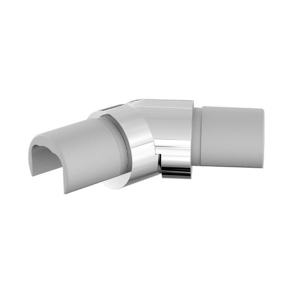 Round Mini 25mm Variable Angle Joiner
