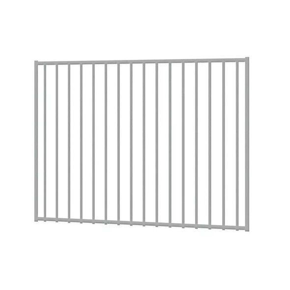 Single Gate Only (i.e. not a kit) - *1475mm wide x 1.2m high - Colour is your Choice!