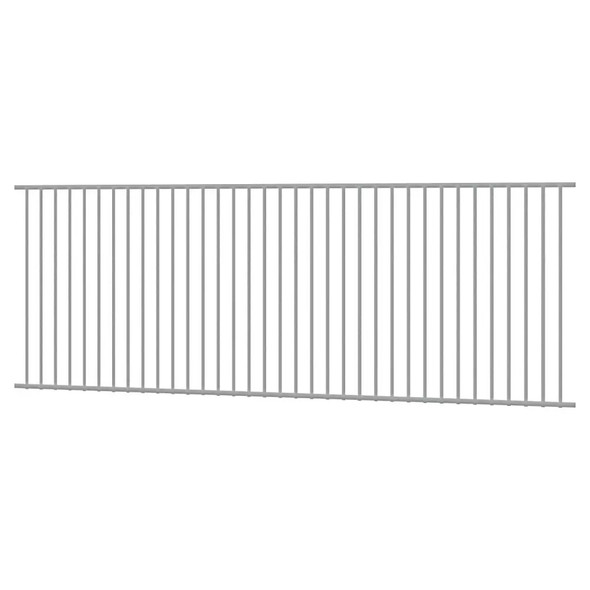3m Extra Wide Pool Fence Panel - 3m wide x 1.2m high - Colour is your choice!