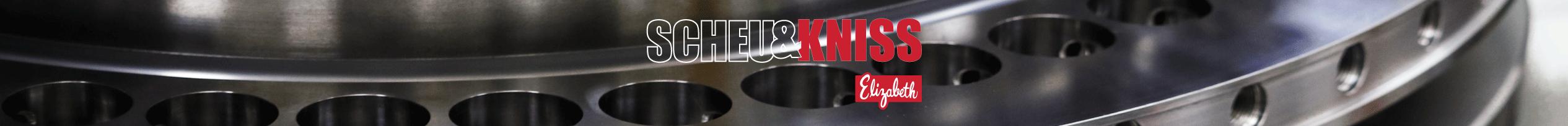 Elizabeth Scheu & Kniss