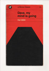 Dave (2001: A Space Odyssey)