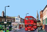 Stoke Newington, Church Street