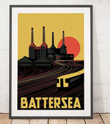 Battersea by Eye for London