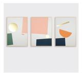 Balance Triptych