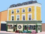 Well Street Pizza, East London