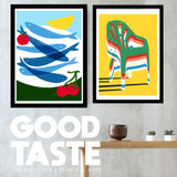 Good Taste - The recipe for a beautiful home