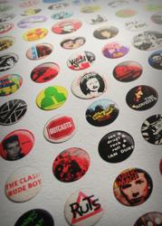 Punk Pin