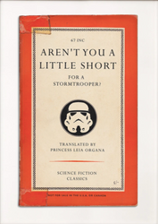 Little Short (Star Wars)