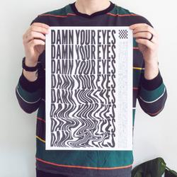 Damn Your Eyes