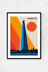 London Berlin Twin Set by Bo Lundberg