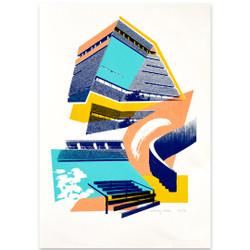 Tate Modern Blavatnik Building