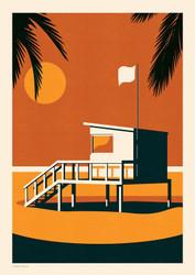 Endless Summer - Lifeguard