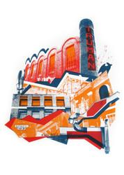 Truman Brewery by Underway Studio