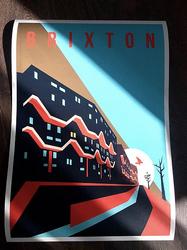 Brutalist London: Southwyck House Brixton