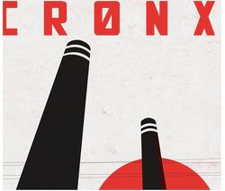 Cronx Croydon