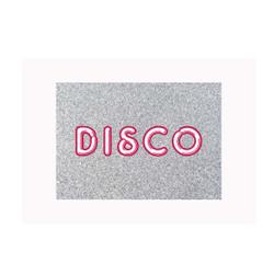 Disco (Silver)