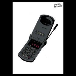 1996 Mobile Phone