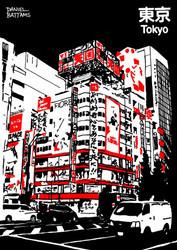 Tokyo at Night: Akihabara