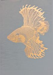 FishCopper Print