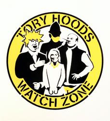 Tory Hoods