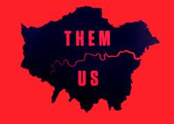 Them/Us Map