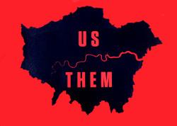 Us/Them Map