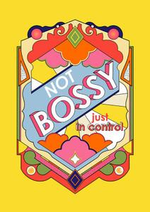 Not Bossy
