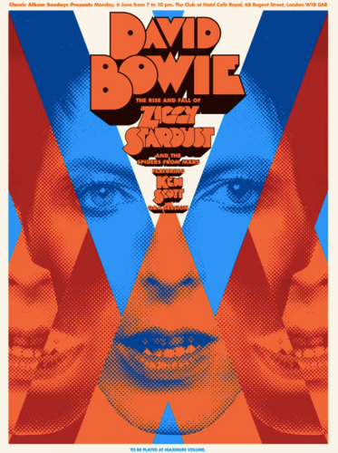 A Clockwork Bowie