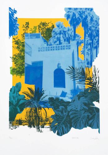 Blue Riad