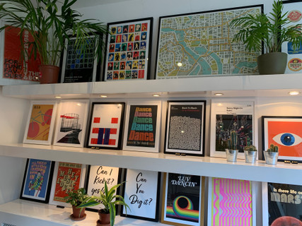 Here's why we need art in our homes…