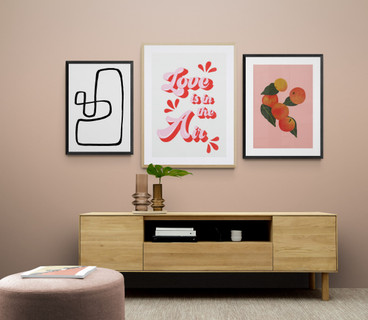 The importance of wall art in Interior Design