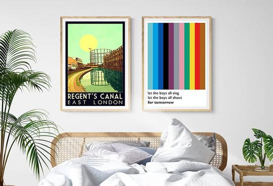 Indie Prints
