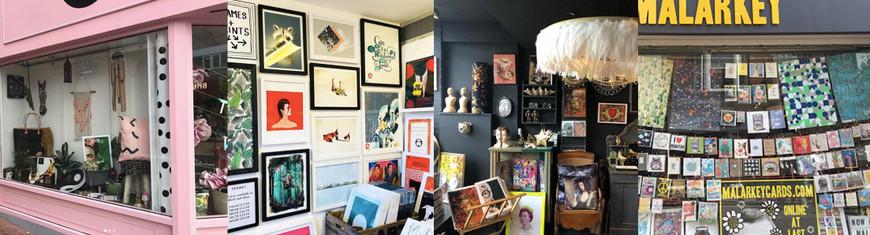 Wholesale Art Prints