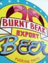 Burnt Beak Beer - Limited Edition Print