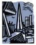 Shard from Tate Modern