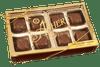 Asher's Chocolates - Sea Salt Caramels