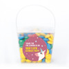 Mauve Unicorn Birthday Noodle Box