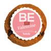 Be My Valentine Printed Cookies