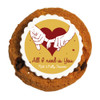 All I Need is You Valentine Printed Cookies