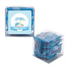Blue Baby Shower Sweet Cubes