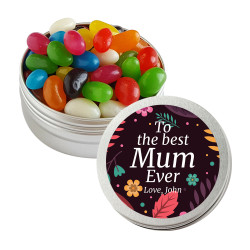 To the Best Mum Ever Mother's Day Twist Tins
