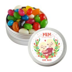 You Are the Best Mother's Day Twist Tins