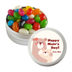 Bear Hug Mother's Day Twist Tins