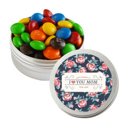 I ❤ You Mom Mother's Day Twist Tins
